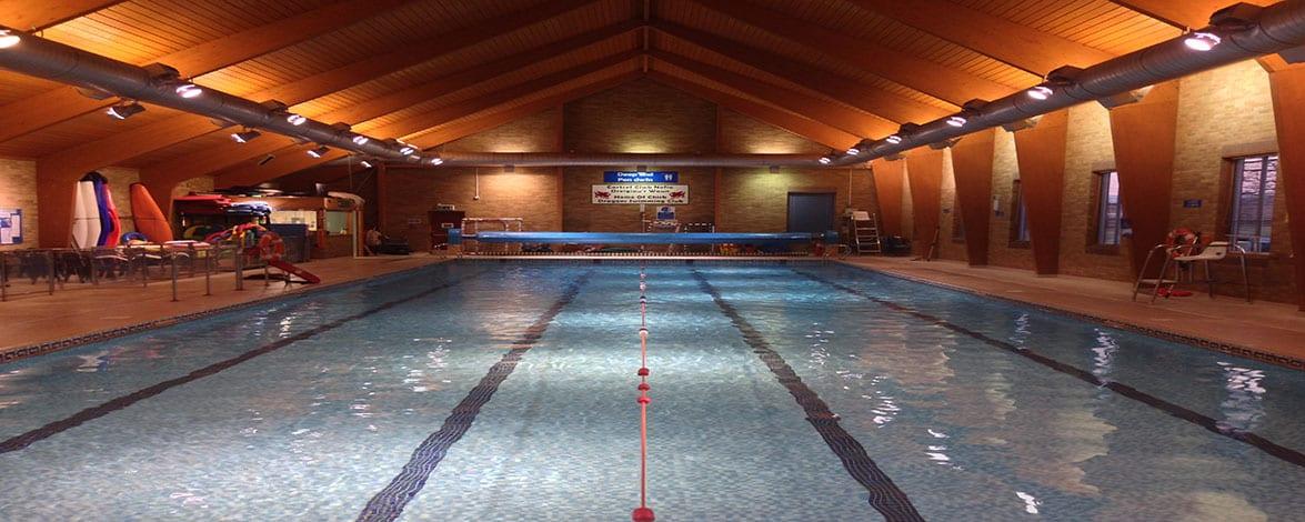 home chirk dragons swimming club